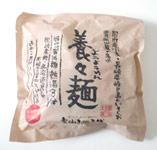 セコムの食 養々麺1