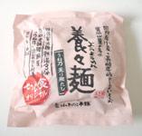 セコムの食 新養々麺1