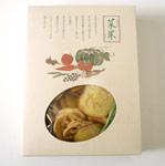 セコムの食 野菜チップス1