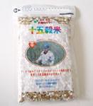 セコムの食 十五穀米1