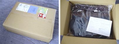 和雑貨コラゾン:花紋シフォントートバッグ